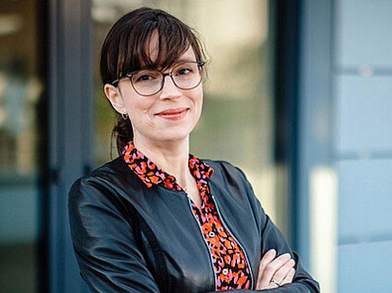 Andrea MünnekehoffStellvertretende Bürgermeisterin