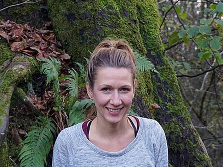 Stefanie BrabenderSachkundige Bürgerin